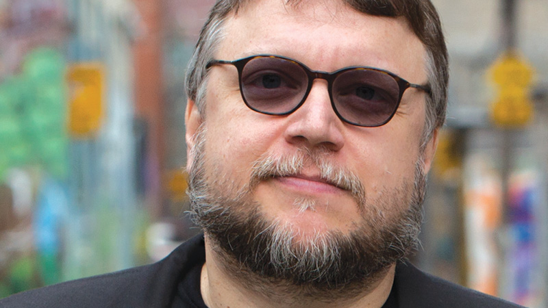 Guillermo del Toro DGAQ Interview