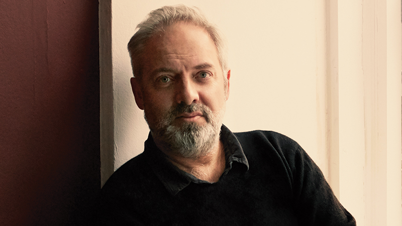 DGA Quarterly Spring 2017 Director Sam Mendes