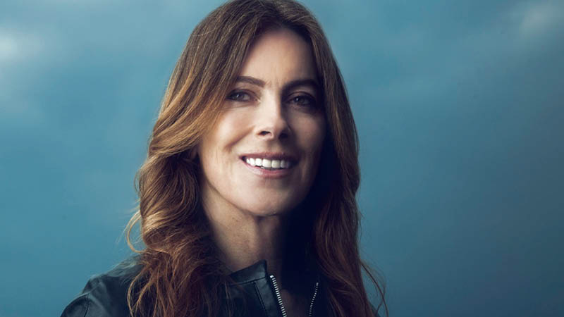 DGA Quarterly Magazine Kathryn Bigelow