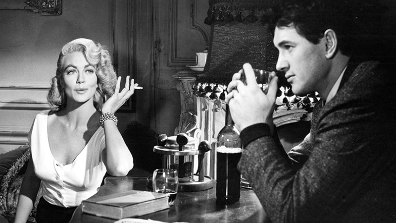 DGA Quarterly Magazine The Tarnished Angels