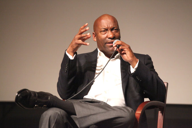 A Tribute to Director John Singleton