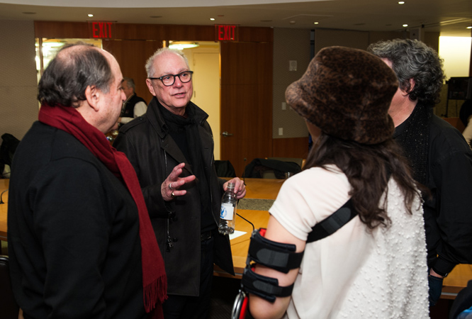 An Evening with Barry Levinson