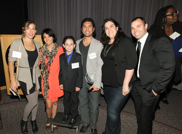 Student Film Awards LA 2013
