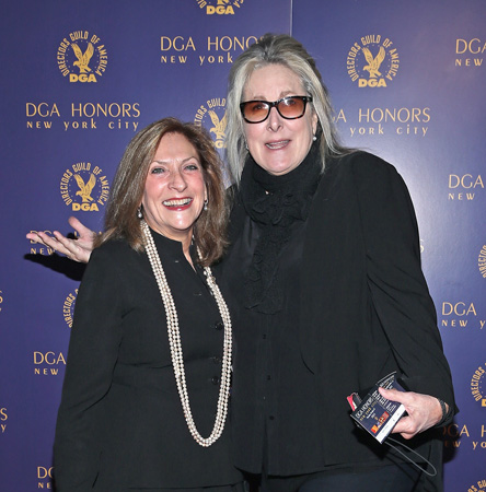 DGA Honors 2015 gallery