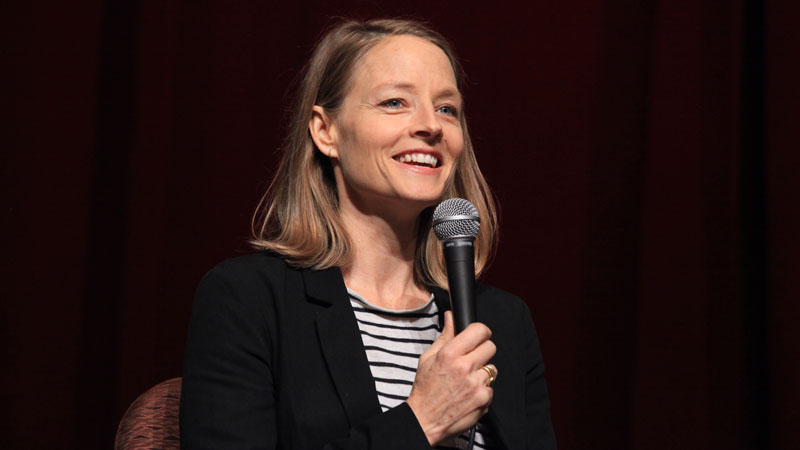 A Conversation with Director Jodie Foster