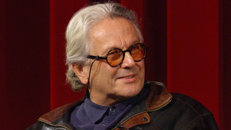 MTN 2016 Feature Films George Miller