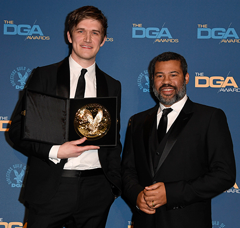 71st Annual DGA Awards Winners