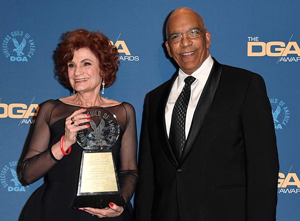 71st Annual DGA Awards Winners