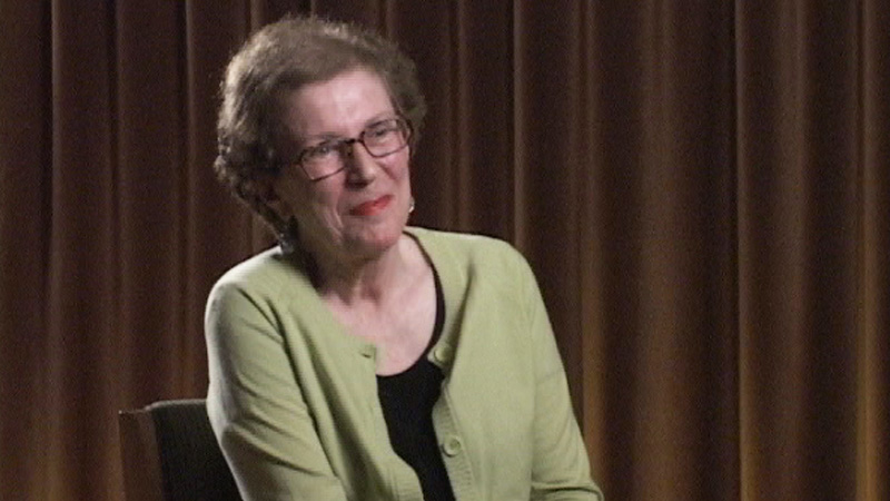 Joan Micklin Silver interview