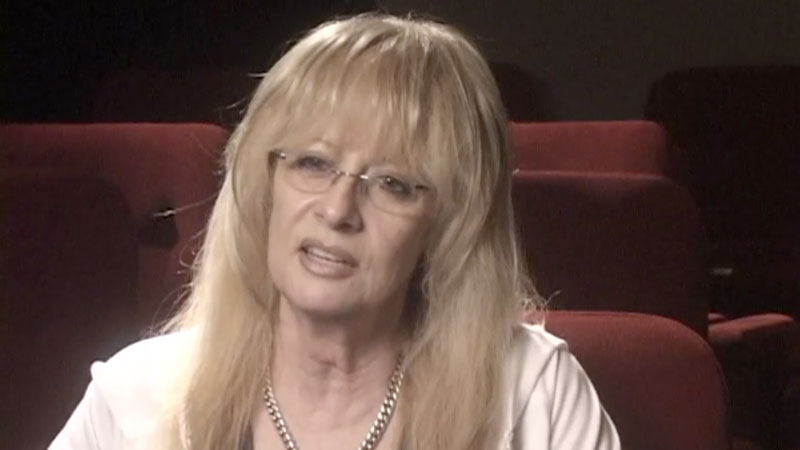 penelope spheeris interview